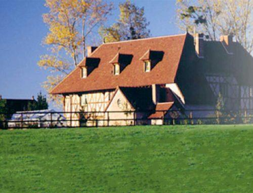 Chambres d'hôtes à la ferme bio Gretener à Frangy en Bresse (8.0 km)