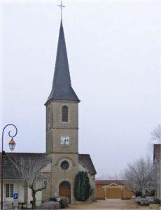 Eglise-Bosjean