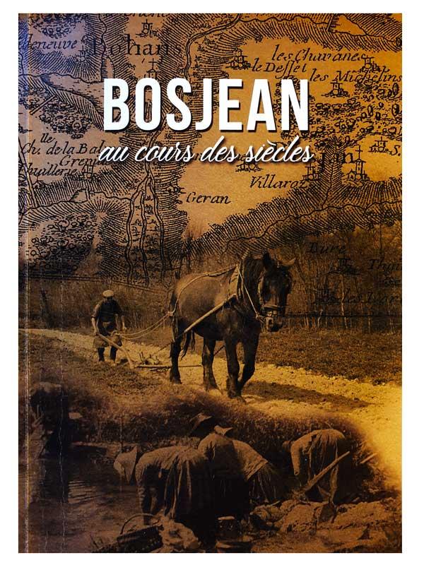 livre Bosjean