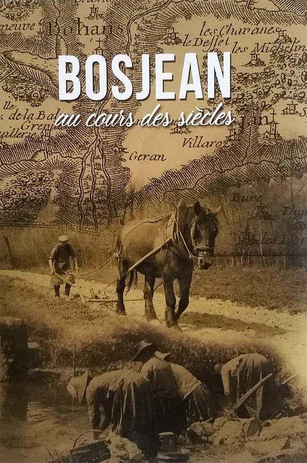 Bosjean au cours des siècles